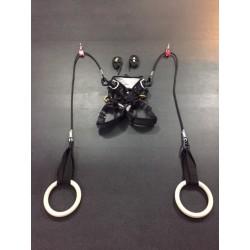 Ring pull-up kit