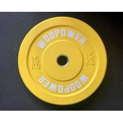 Disque d'haltérophilie 50mm...