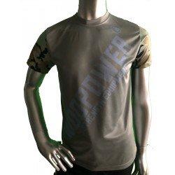 Tshirt sport Wodpower