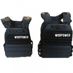 Weight vest without weight...