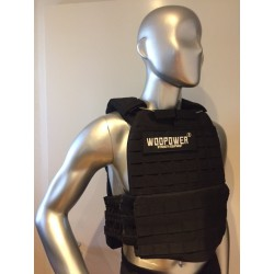 Weight vest