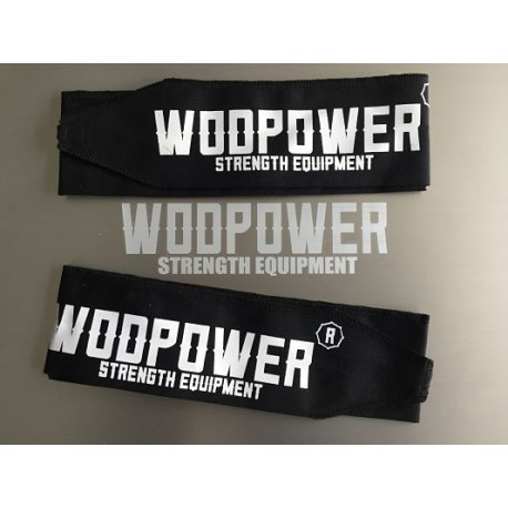 Wrist wrap black colour