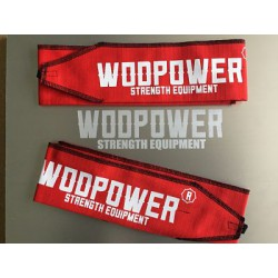 Wrist wrap red colour