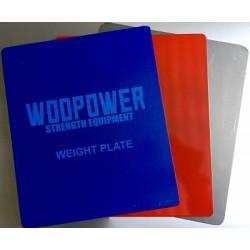 Steel plate 2.45kg