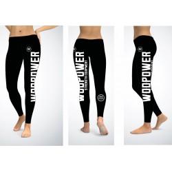 Leggings avec logo