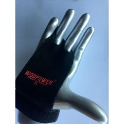 "Leather palm protection ""classic"""